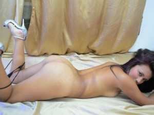AwesomeAntonella - asia schlampe